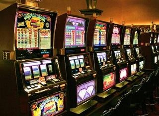 закрыли казино